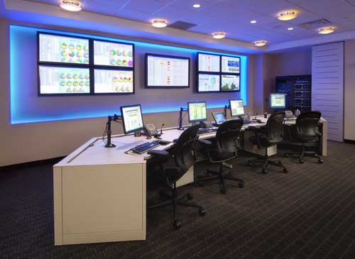 NOC Rooms